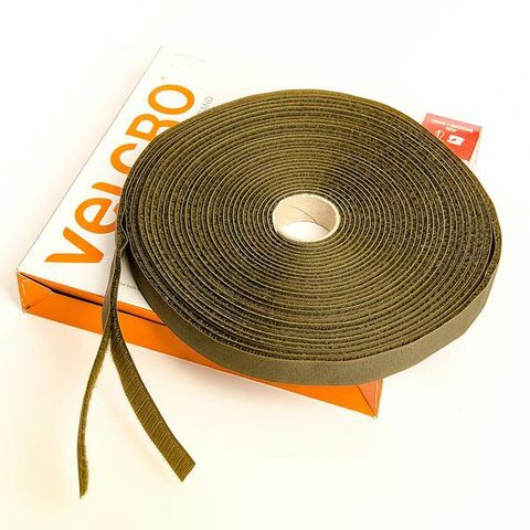 VELCRO® Brand Sew-on 10m x 20mm tape NATO