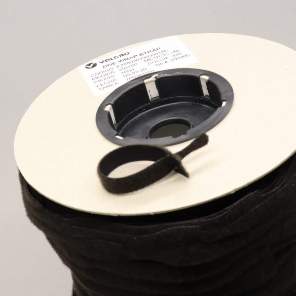 Cable Ties and Tape
