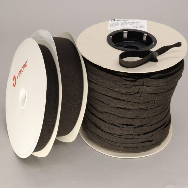 VELCRO® Brand ONE-WRAP® Fire Retardant Tape and Cable ties
